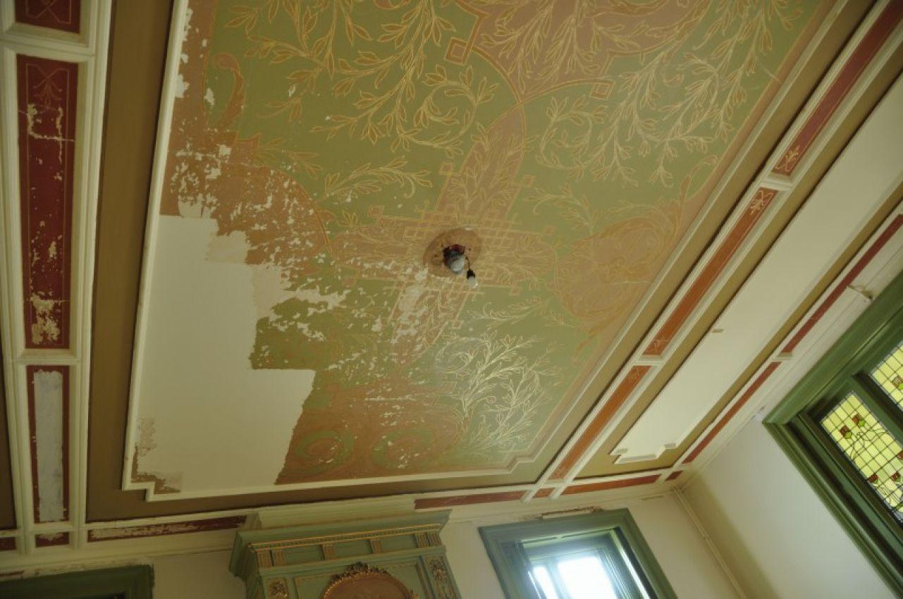 Total concepts historic interiors - Restoration historic interior ...