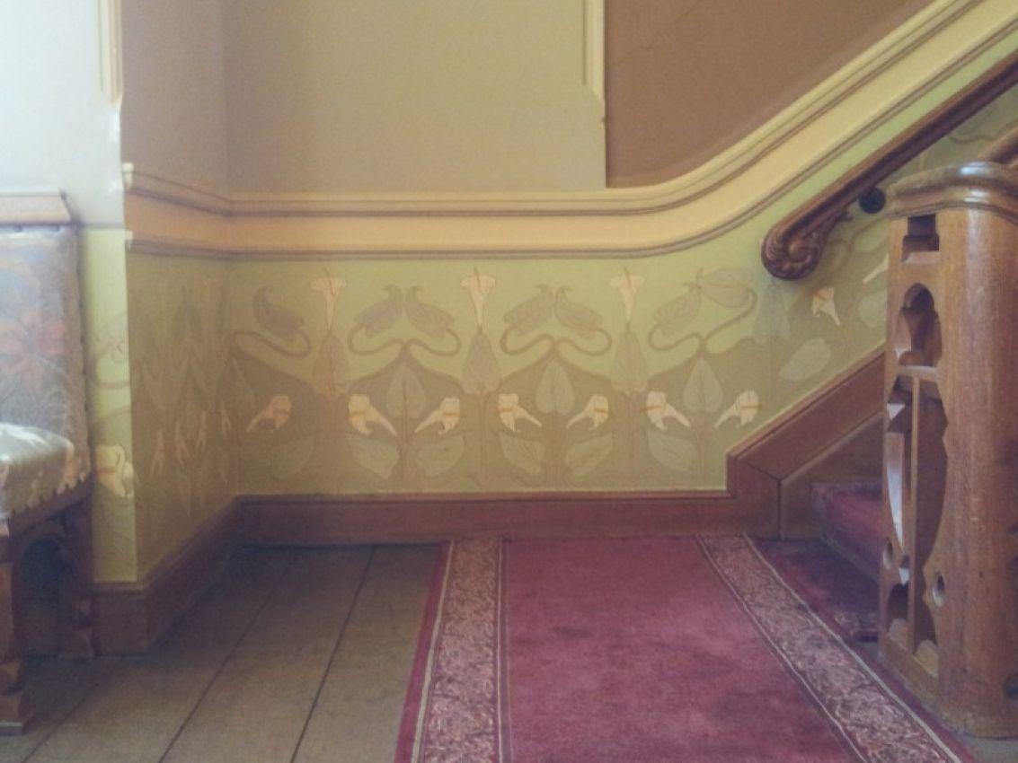 Idee trappenhuis verlichting gehoor geven aan uw huis - Decoratie van trappenhuis ...