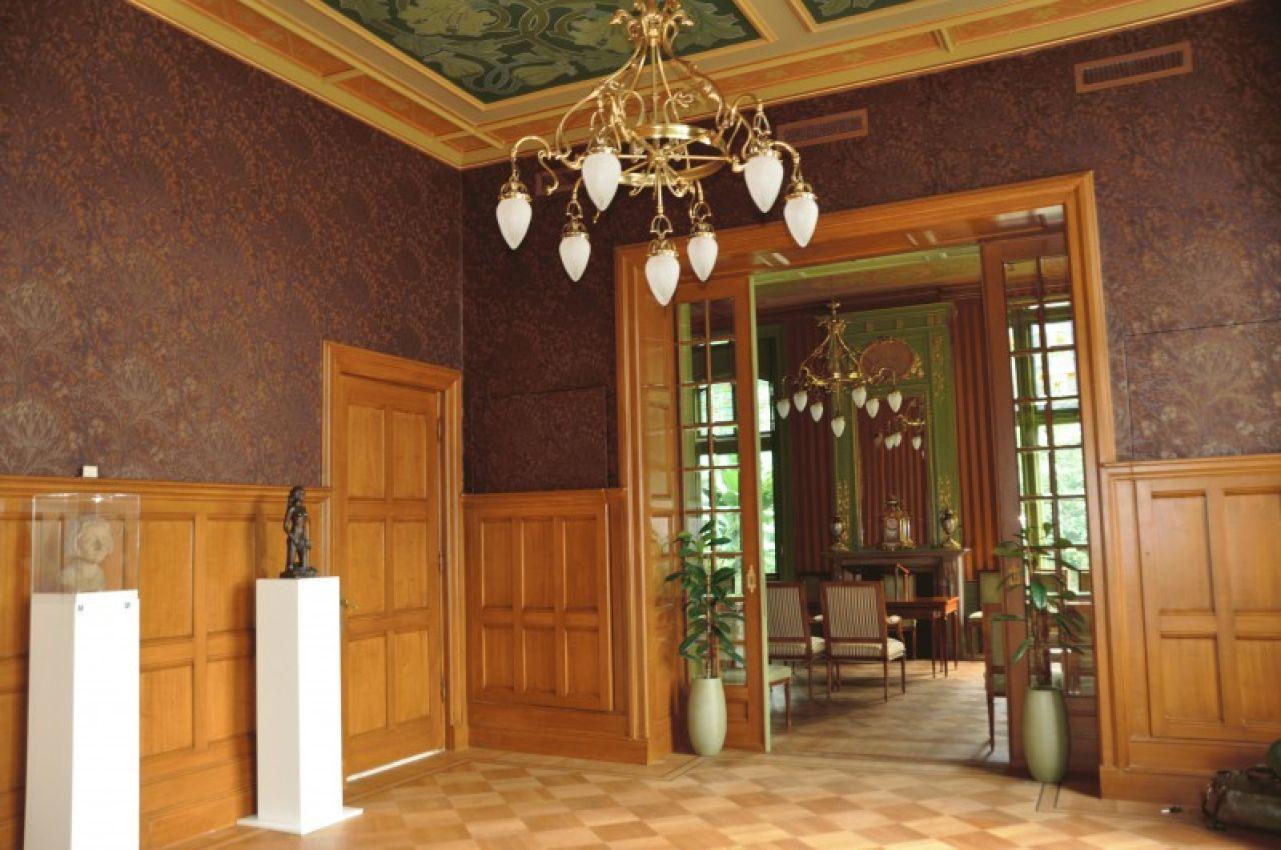 Totaalconcepten historische interieurs - Art Decor