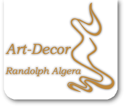 Logo Art Decor Randolph Algera